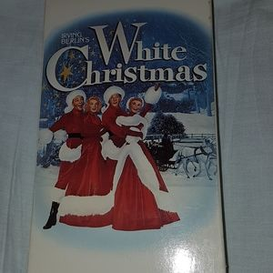 🕸5 for $25🕸VHS Christmas movies